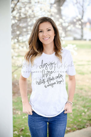 Love. Farm. Grow. Repeat Raglan or Tee - Doodles by Rebekah