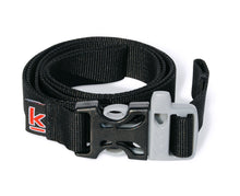 Load image into Gallery viewer, Wolf Chalk Bag Black 2.0 Krieg Climbing