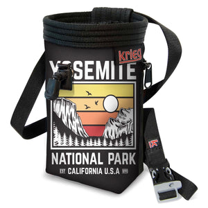 Yosemite Climbing Chalk Bag