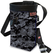 Load image into Gallery viewer, Camo Climbing Chalk Bag Krieg