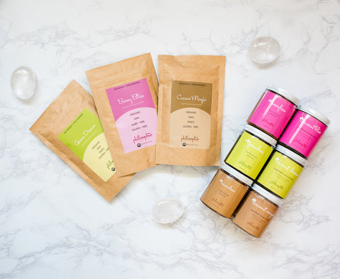 Philosophie Superfoods for Spirit Daughter's Holiday Gift Guide