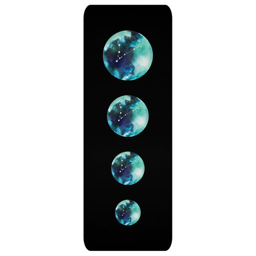 Pisces Yoga Mat (Black)