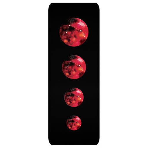Aries Yoga Mat (Black)