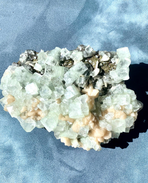 Apophyllite Apollo