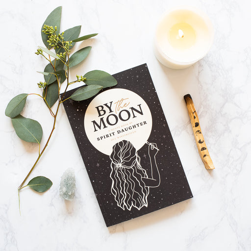 By the Moon, A Quote Book