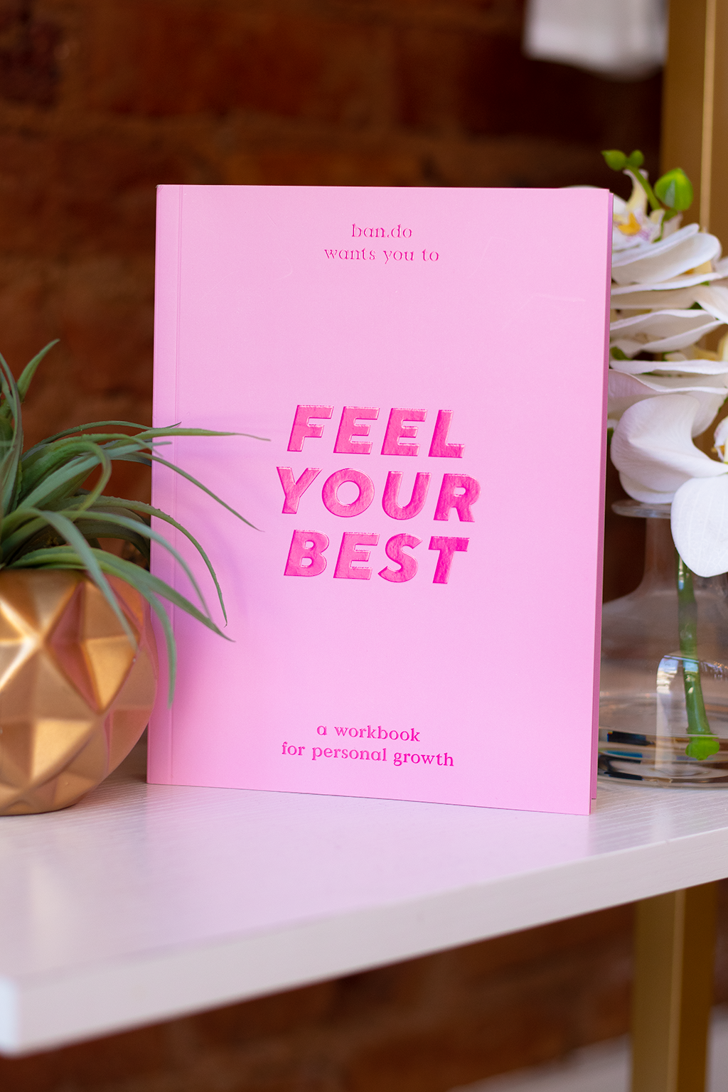 Feel Your Best Workbook