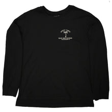 Load image into Gallery viewer, CALI LONGSLEEVE ~ BLACK