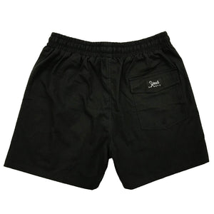 YDB GOT YA SHORTS ~ BLACK