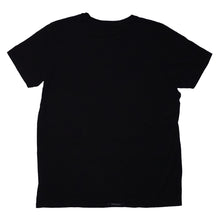 Load image into Gallery viewer, SCRIPT TEE ~ BLACK