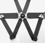 WILLANS x NIGHTRUNNER FIA 6-Point Racing Harness