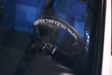 VERTEX x NRI COLLABORATION STEERING WHEEL