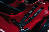 WILLANS x NIGHTRUNNER 4-Point Harnesses