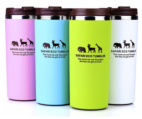 Safari Eco Tumbler