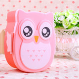 The Kind Owl Lunch Boxes