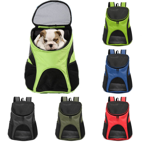 Portable Pet Carrier Backpack - The Kind Owl