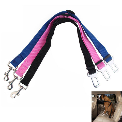 Car Safety Belt Clip For Dogs