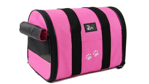 Trendy Comfort Pet Carrier