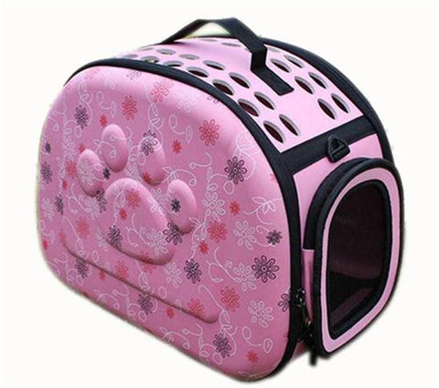 Trendy High Quality Pet Carrier (3 colors) - The Kind Owl