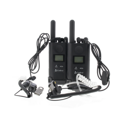 Business Radio with 8km range - PU500