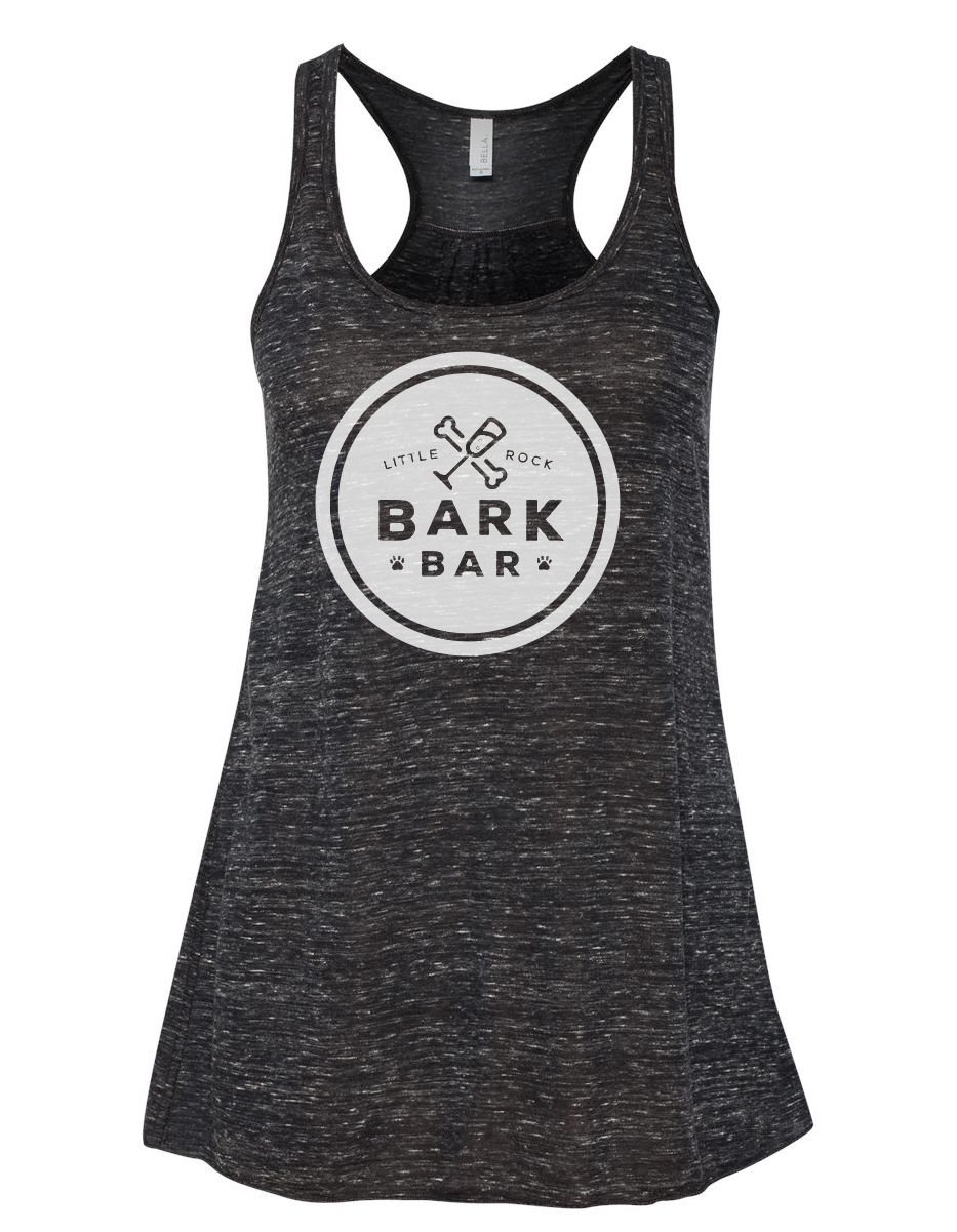 Bark Bar Tank Top
