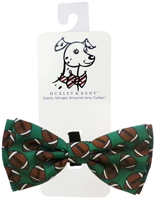 Football Bow Tie