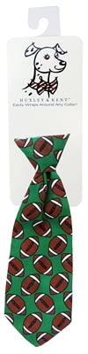 Football Long Tie