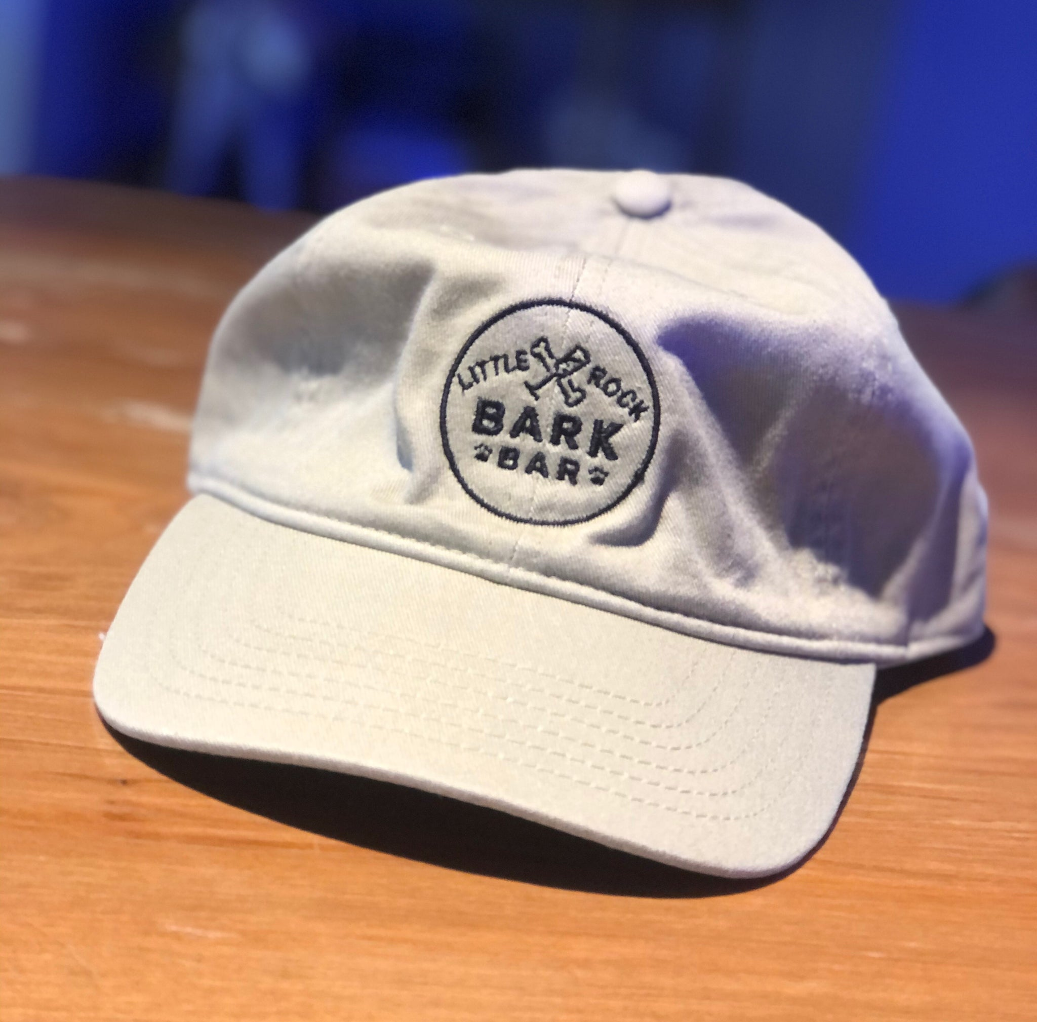 Bark Bar Logo Hat