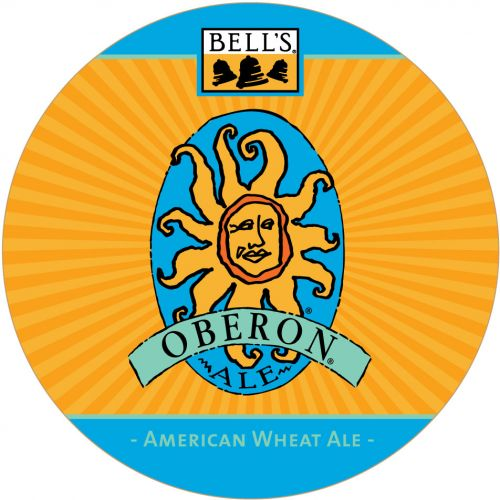 Bells Oberon Draft