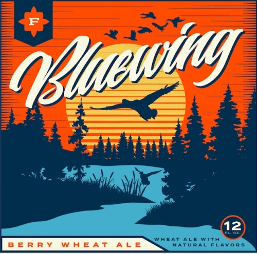 Flyway Bluewing Draft