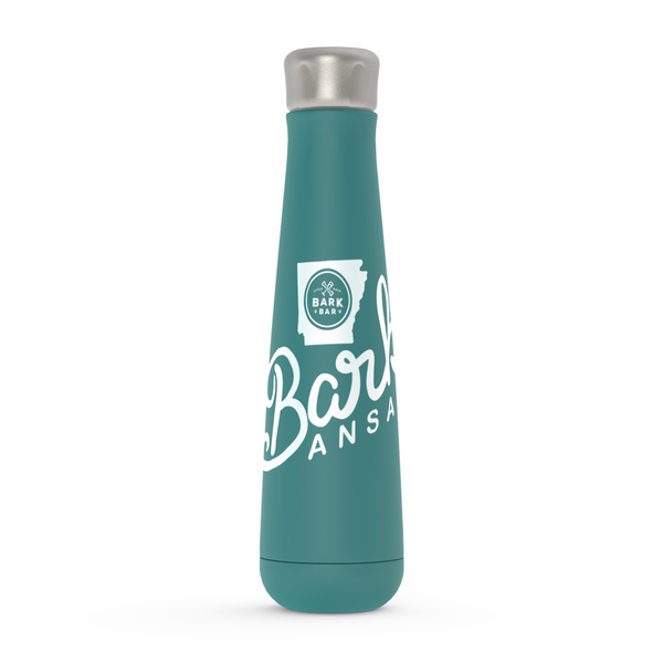 Bark Bar Barkansas! Water Bottles