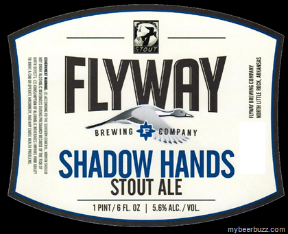 Flyway Shadow Hands Stout