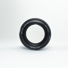 Zeiss Sonnar 140mm f/2.8 T* Lens for Contax 645