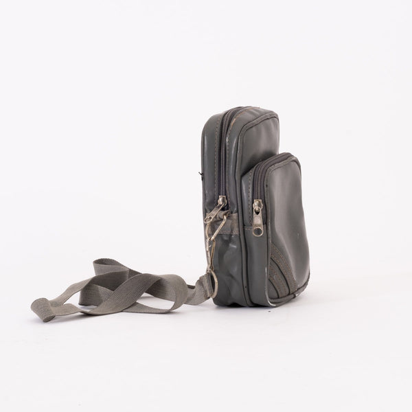 Grey Camera Carrying Case for Point and Shoot Cameras