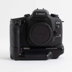 Canon Canon EOS Elan 7NE with battery pack (body only)