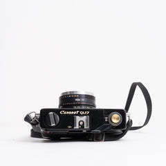 Soft Shutter Release - Brass - Thin