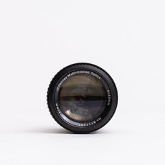 Canon FD Mount 135mm F2.8 JC Penny Lens