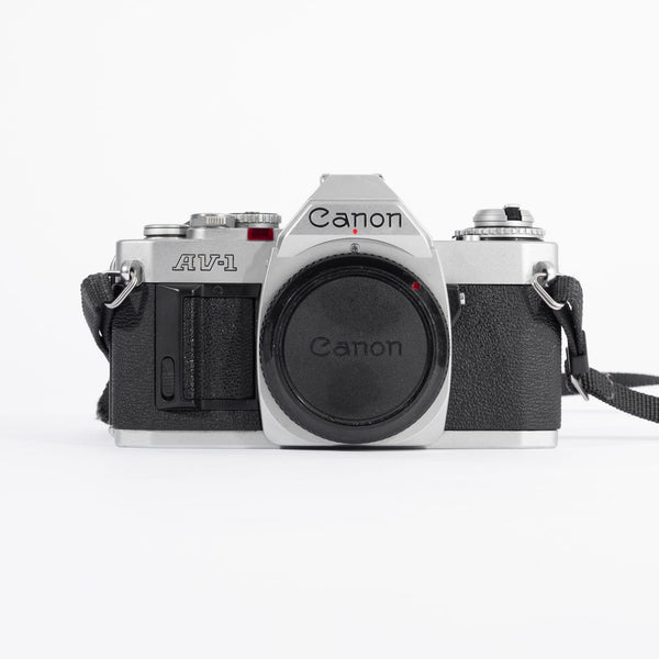 Canon AV-1 (Body Only)