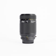 Nikon NIKKOR AF 70-210mm f/4-5.6 for Nikon F Mount