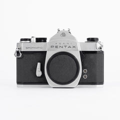 Honeywell Pentax Spotmatic SP (Body Only)