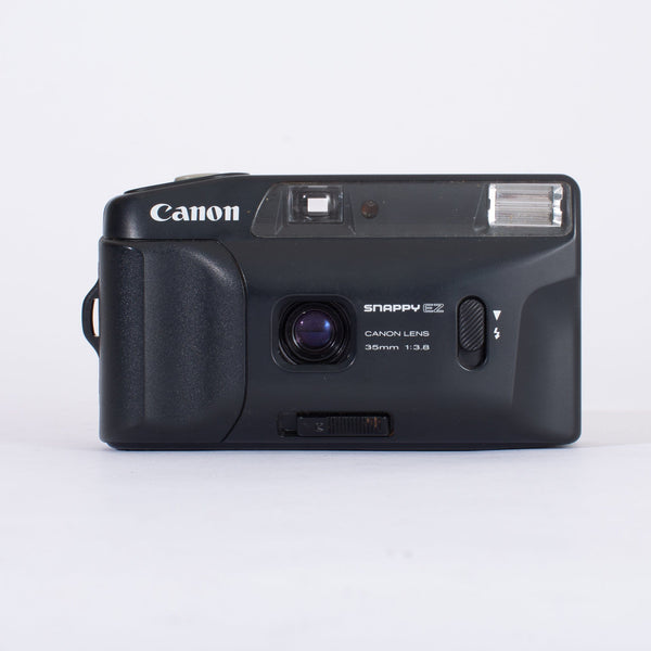 Canon Snappy EZ Point and shoot