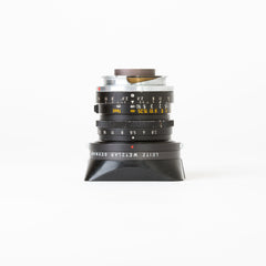 Leica ELMARIT-M 28mm f/2.8 Aspherical MF Lens