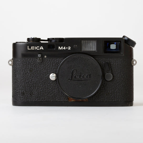 Leica M4-2 (Body Only)