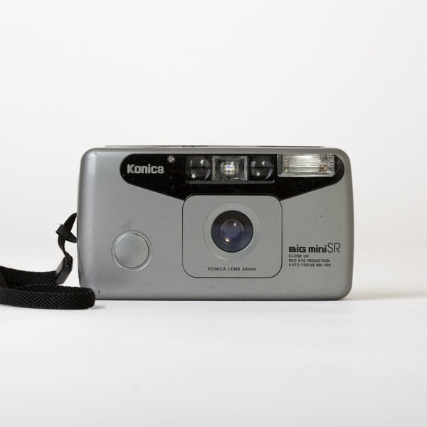 Konica Big Mini SR