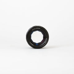 Voigtlander Nokton 50mm f/1.1 Lens for M Mount