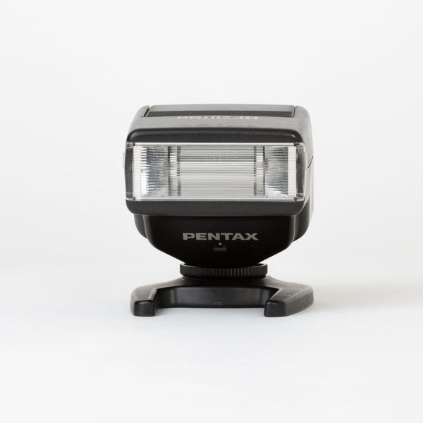 Pentax Hot Shoe Flash