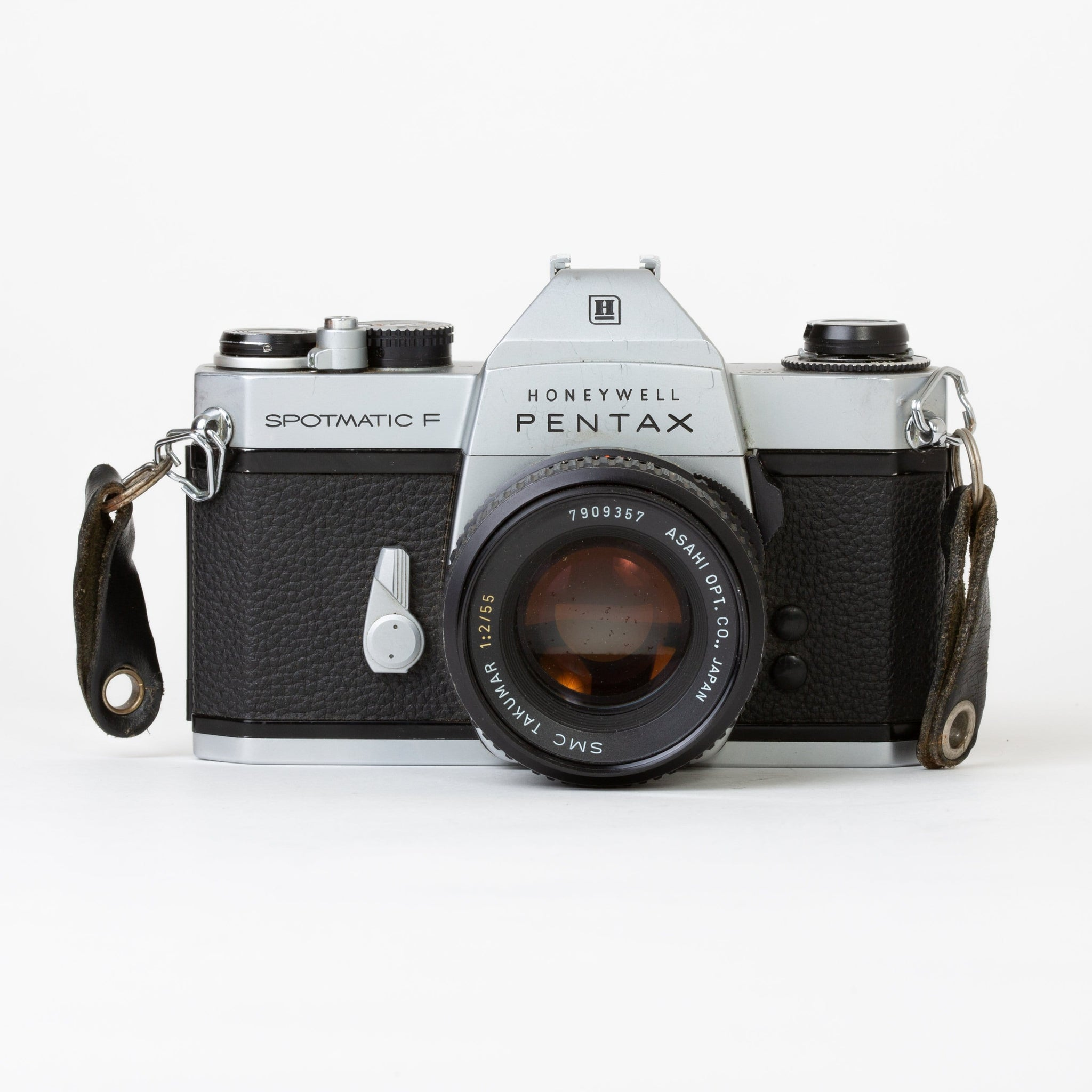 Honeywell Pentax Spotmatic F