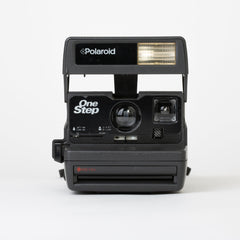 Polaroid One Step