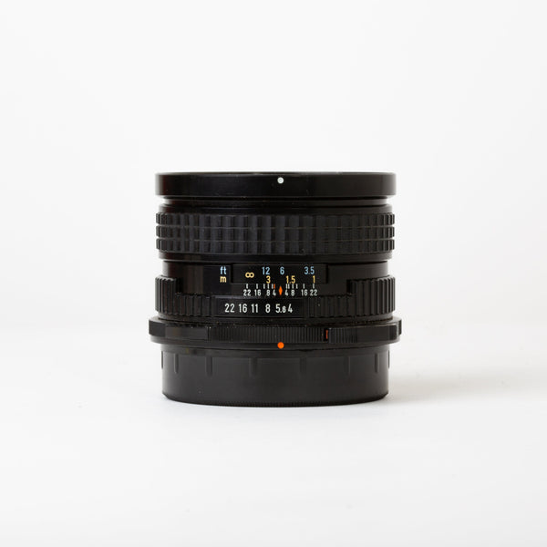 Pentax 45mm f/4 Lens for Pentax 67 System
