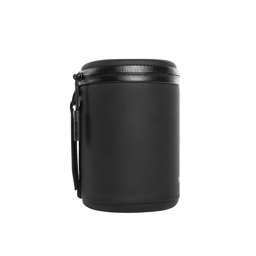 --Lens Case from Incase, Large or XL, Designed in California--