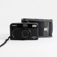Minolta Freedom Action Zoom 90 Date